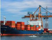 Le scellement des conteneurs maritimes