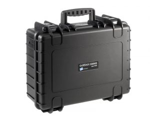 Transposafe outdoor koffer type 5000