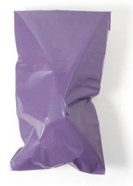 Purple Bag One