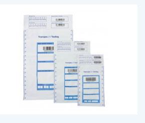 Via deze link gaat u naar een overzicht van onze verzegelingen voor het verzegelen van vertrouwelijke documenten