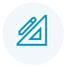 Wij kunnen uw verzegeling ook bedrukken met uw eigen logo